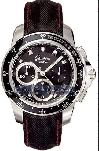 Sport Evolution Chronograph 39-31-43-03-03
