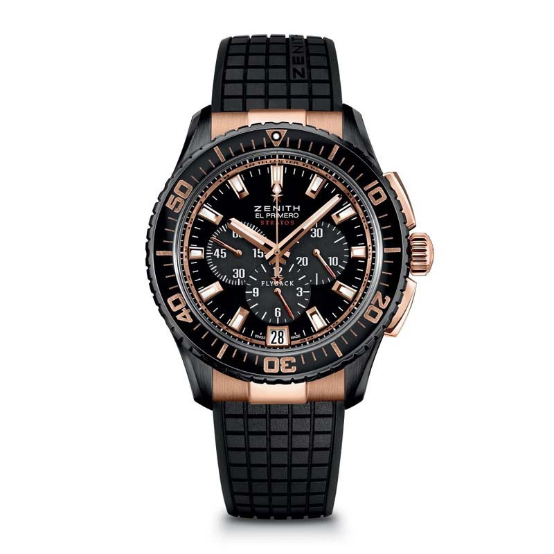 Stratos Flyback 85.2060.405/23.R515