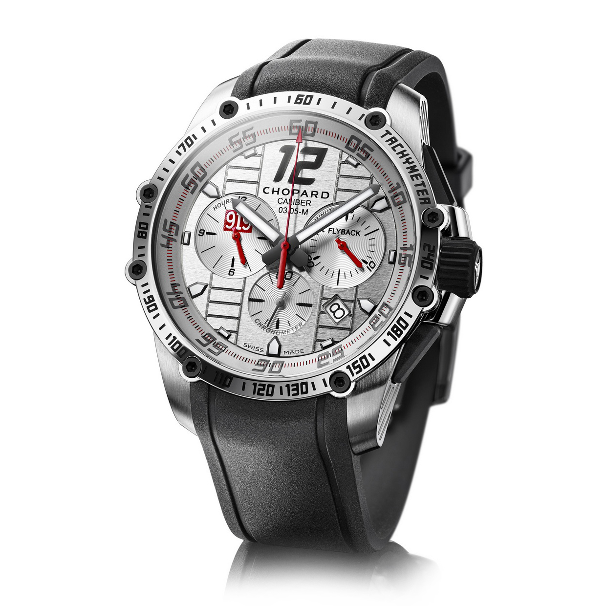 Superfast Chrono Porsche 919 Edition 168535-3002