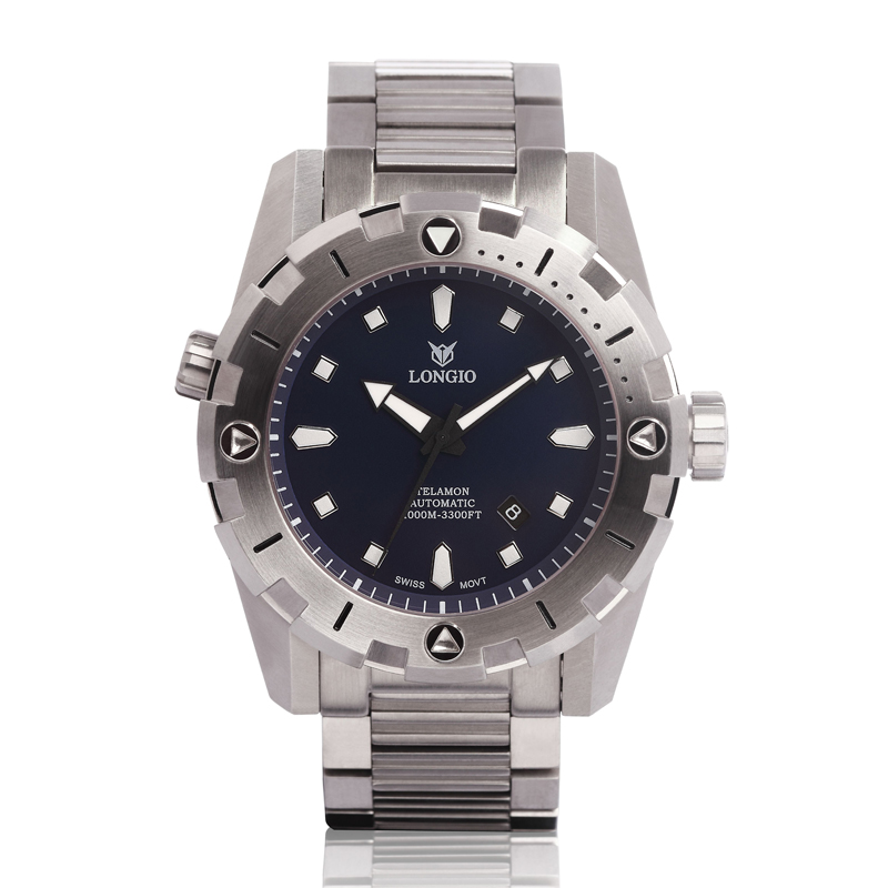 Telamon Automatic Watch SG3829BSSSL