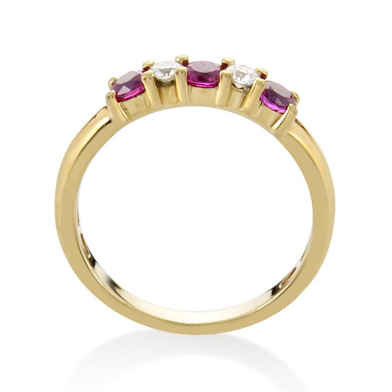Maracite Ring