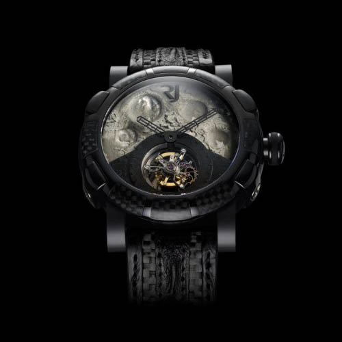 MOON DUST HANNIBAL LECTER TOURBILLON TO.MG.HL.FB.BBBB.00