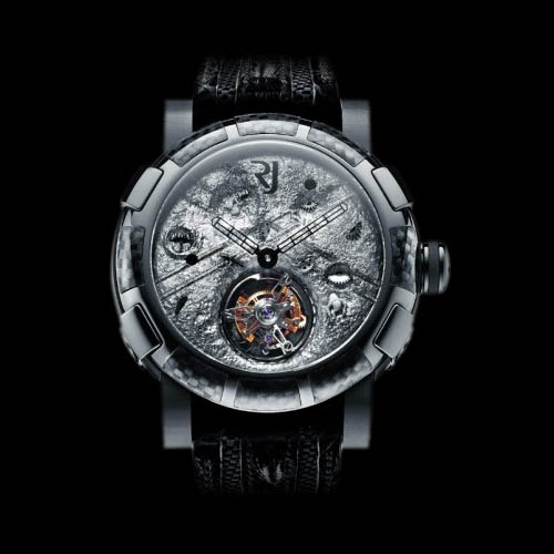 MOON DUST ROSWELL TOURBILLON TO.MG.ROSWELL.FB.BBBB.00