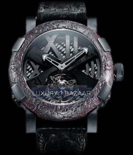 Tourbillon Ultimate Black TO.T.OXY4.BBBB.00