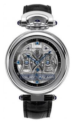 Fleurier 44 Butterfly Tourbillon Amadeo TPA002