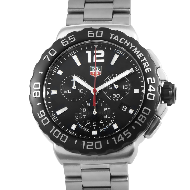 Formula 1 Chronograph Watch CAU1110.BA0858