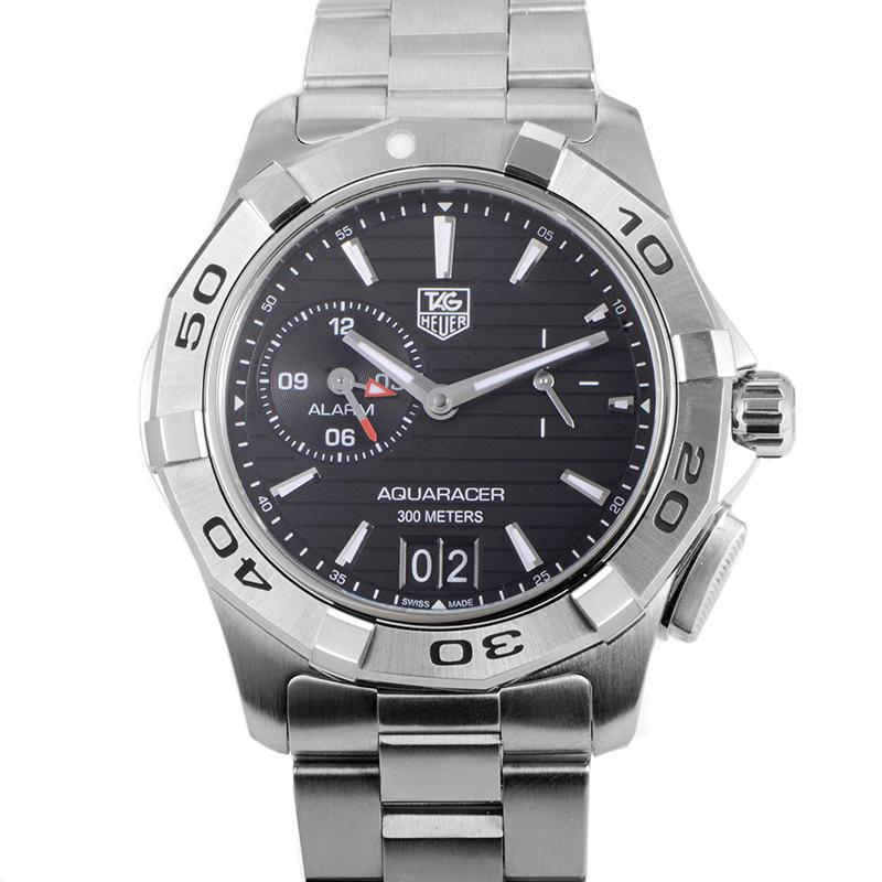 Aquaracer Grande Date Alarm WAP111Z.BA0831
