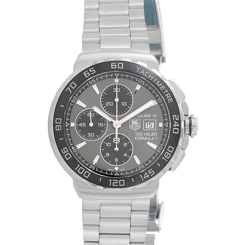 Formula One 16 Calibre Chronograph CAU2010.BA0874