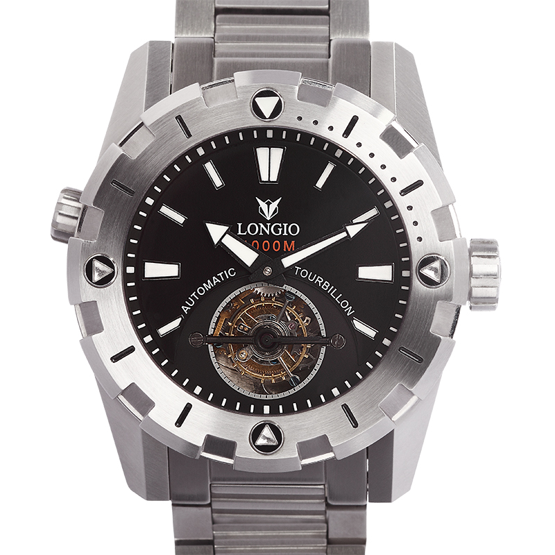 Telamon Tourbillon Watch SG3829ASSSB