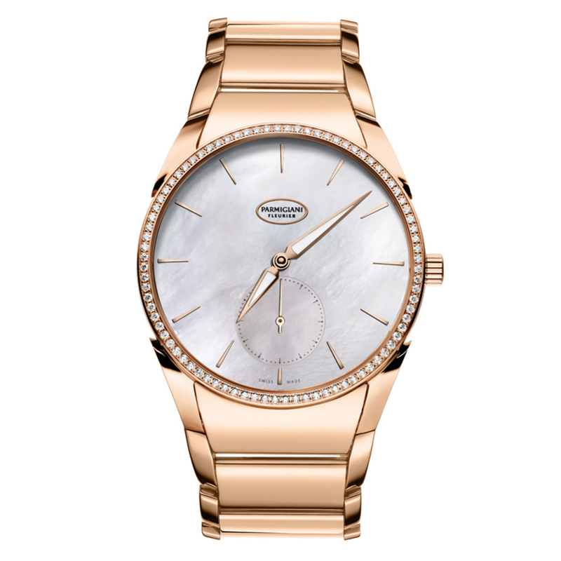 Tonda 1950 Set PFC267-1063300 (Rose Gold)