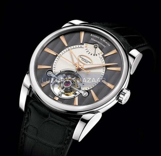 Tonda 42 Tourbillon PF600696-01