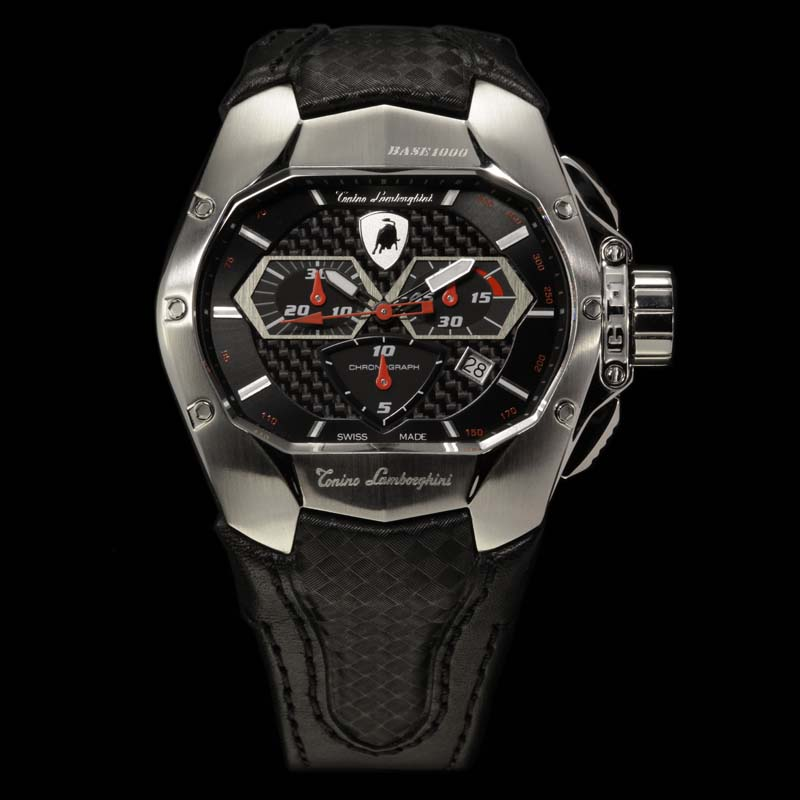 GT1 Chronograph Watch 800S