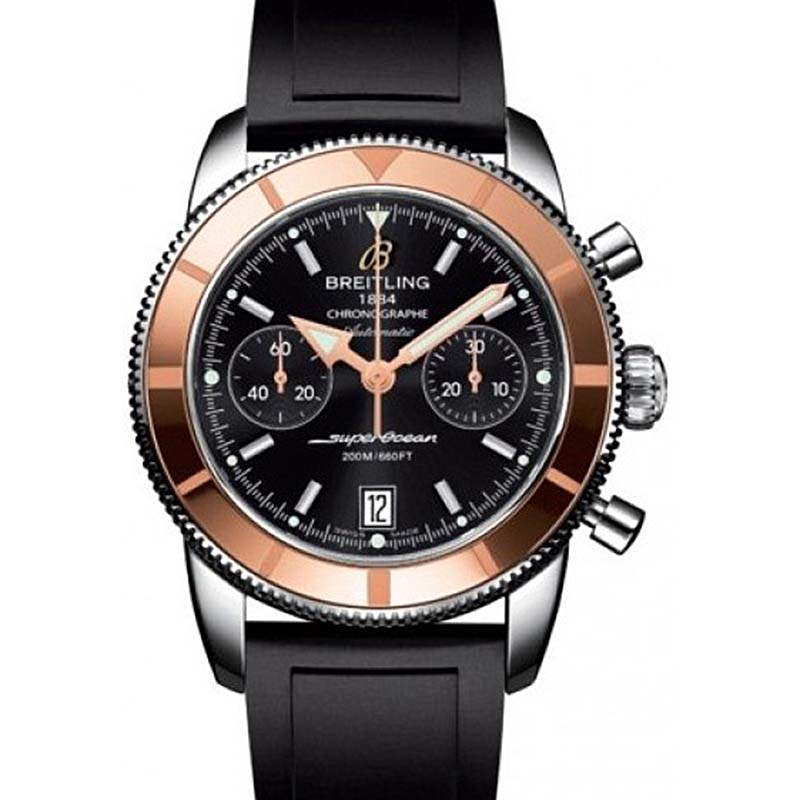Superocean Heritage Chrono 44 U2337012/BB81-131S
