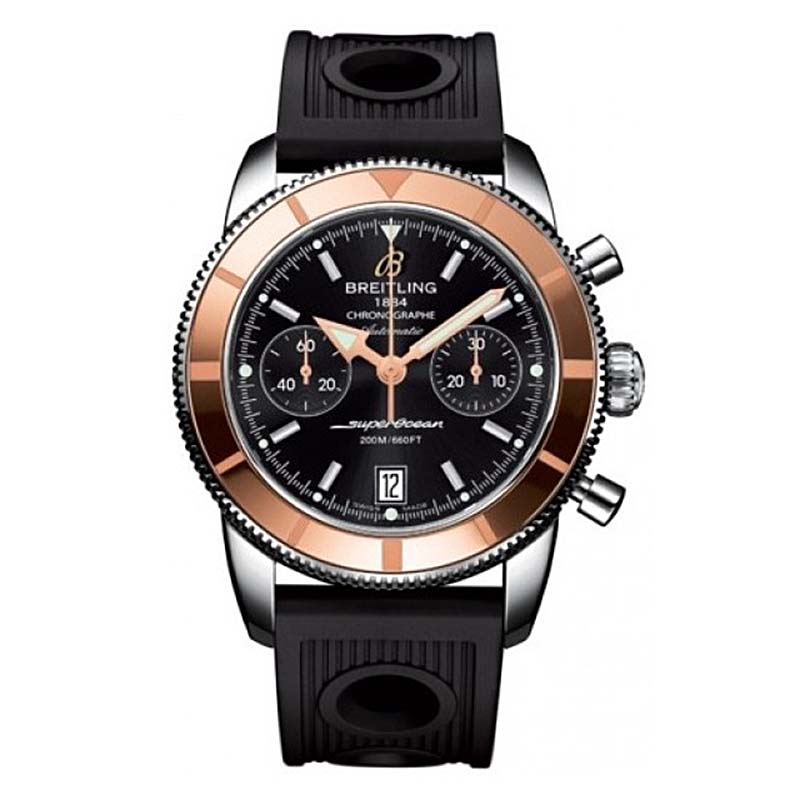 Superocean Heritage Chrono 44 U2337012/BB81-200S