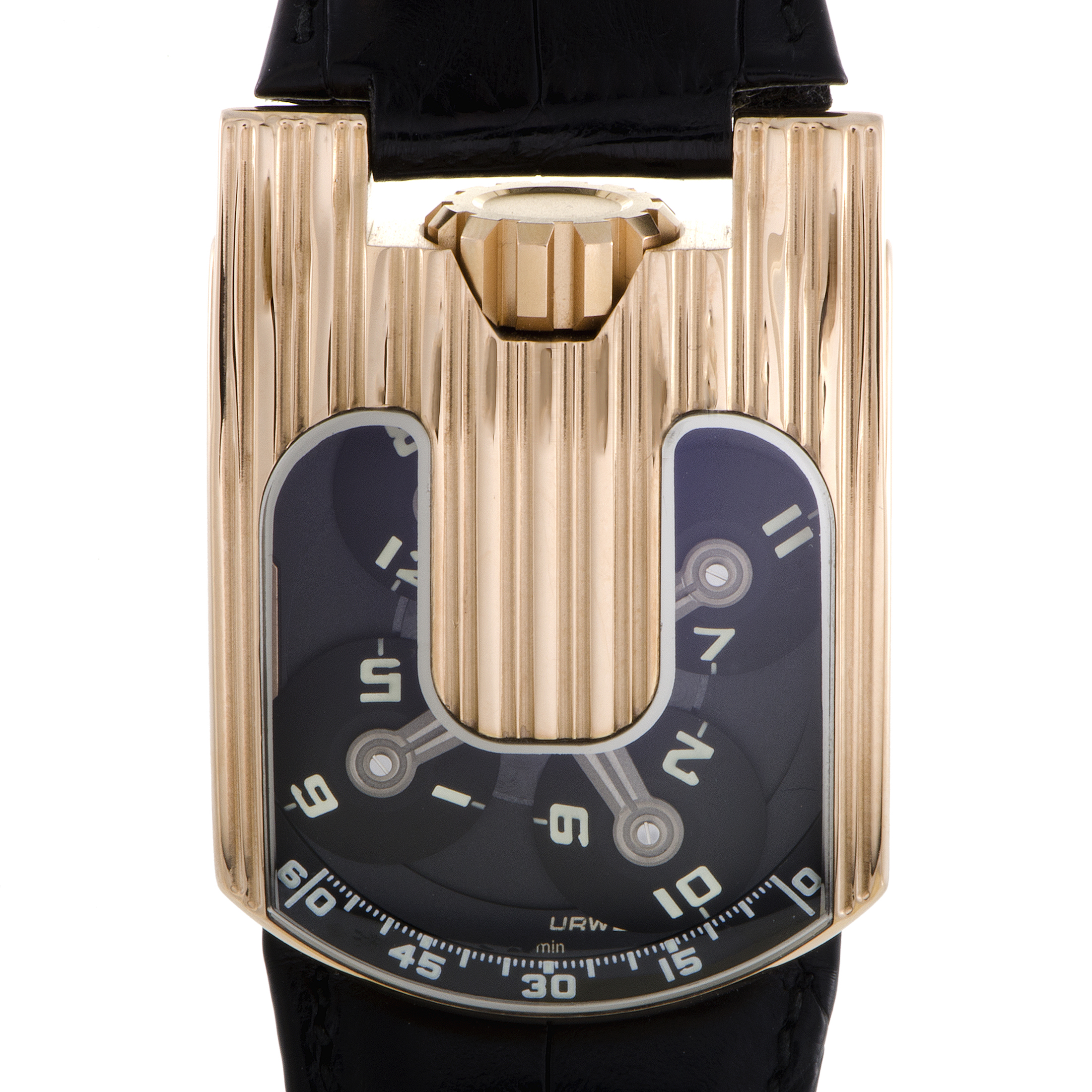 Wrist watch price in oman - Ur 103 09 Mens Manually Wound Watch 103 09 Rg