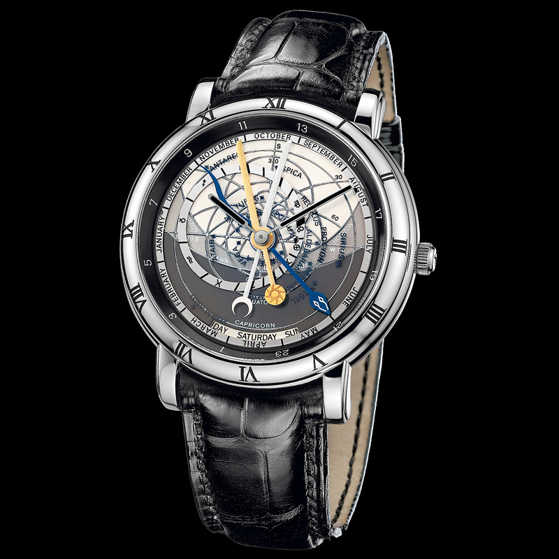 Trilogy Set Astrolabium PT 41mm 999-70