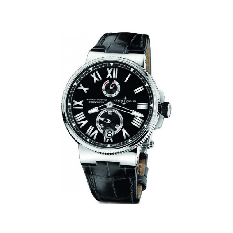 Marine Chronometer Manufacture 45mm 1183-122/42