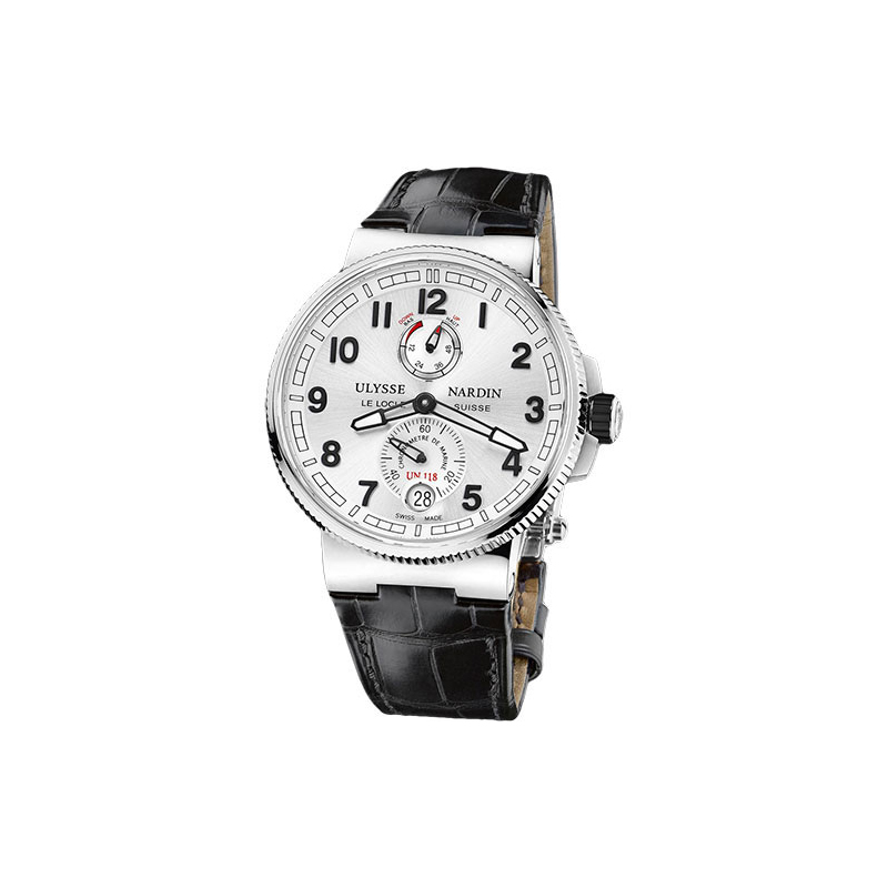 Marine Chronometer Manufacture 43mm 1183-126/61