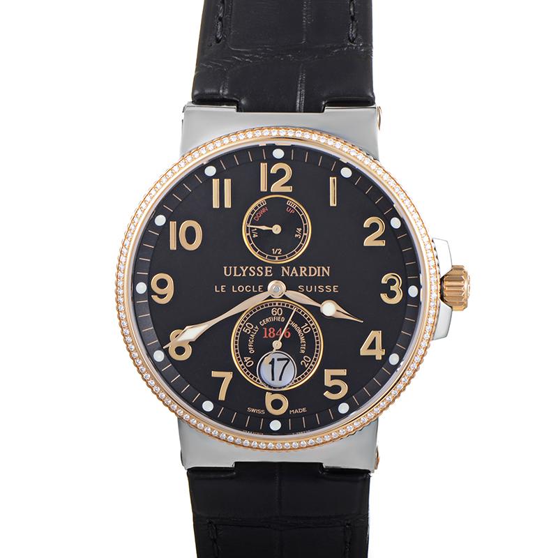 Marine Chronometer 41mm 265-66/154279