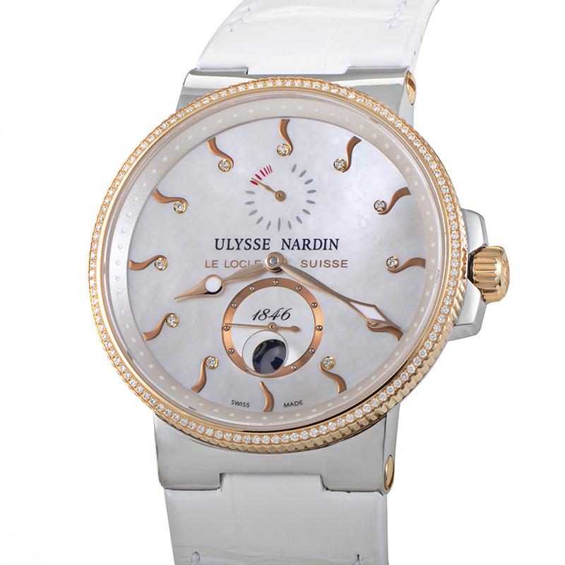 Marine Chronometer 41mm 265-66/154283
