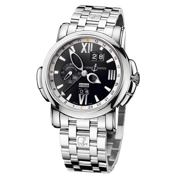 GMT Perpetual 42mm 320-60-8/32