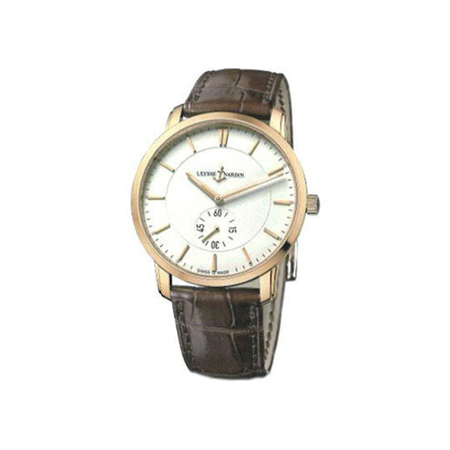 Classico Manual 39mm 8206-128-2/31