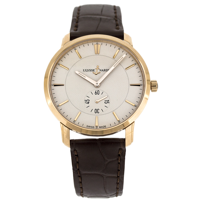 Classico Manual 39mm 8206-138-2/31