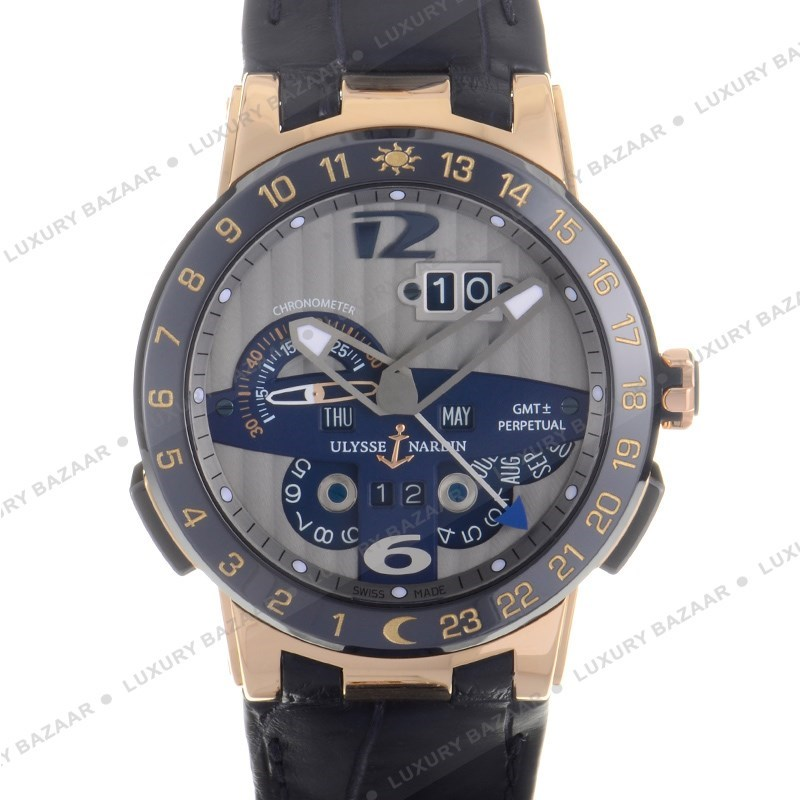 Ulysse Nardin El Toro  326-00