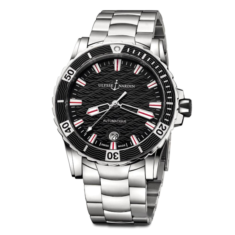 Marine Lady Diver 40mm 8153-180-7/02