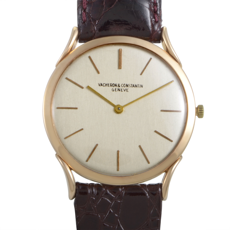Vacheron constantin vintage historiques ultra fine 1955 watch ebay for Vacheron constantin