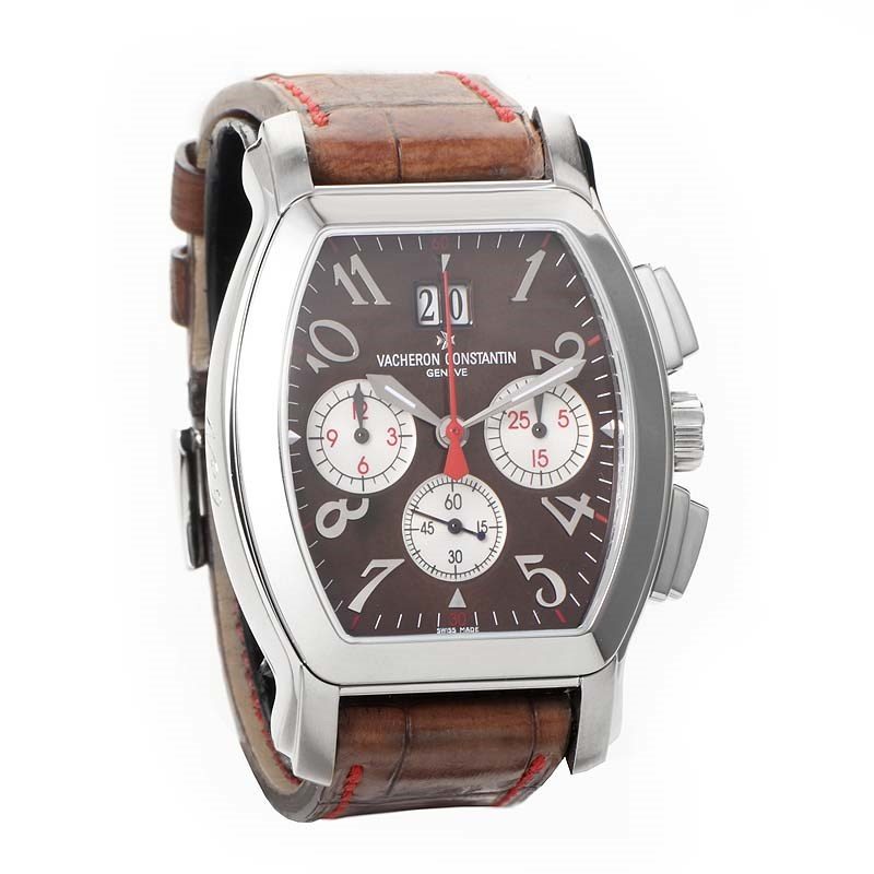Malte Royal Eagle Chronograph US Limited Edition 49145/000A-9308