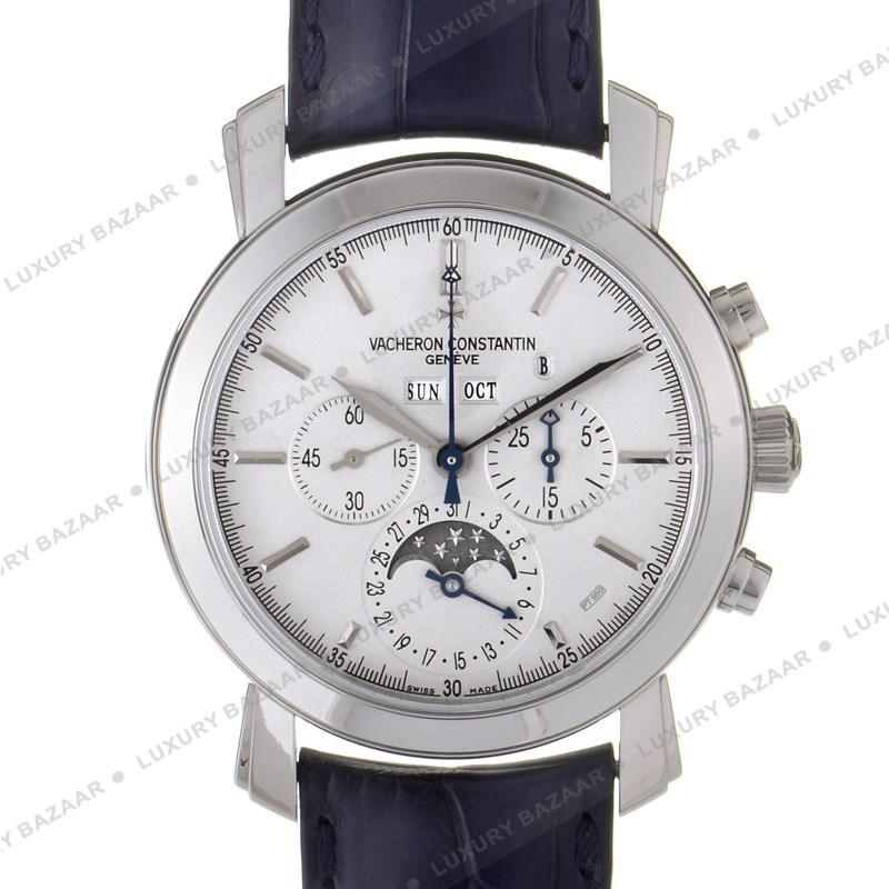 Malte Perpetual Calendar Chronograph 47212/000P-9250