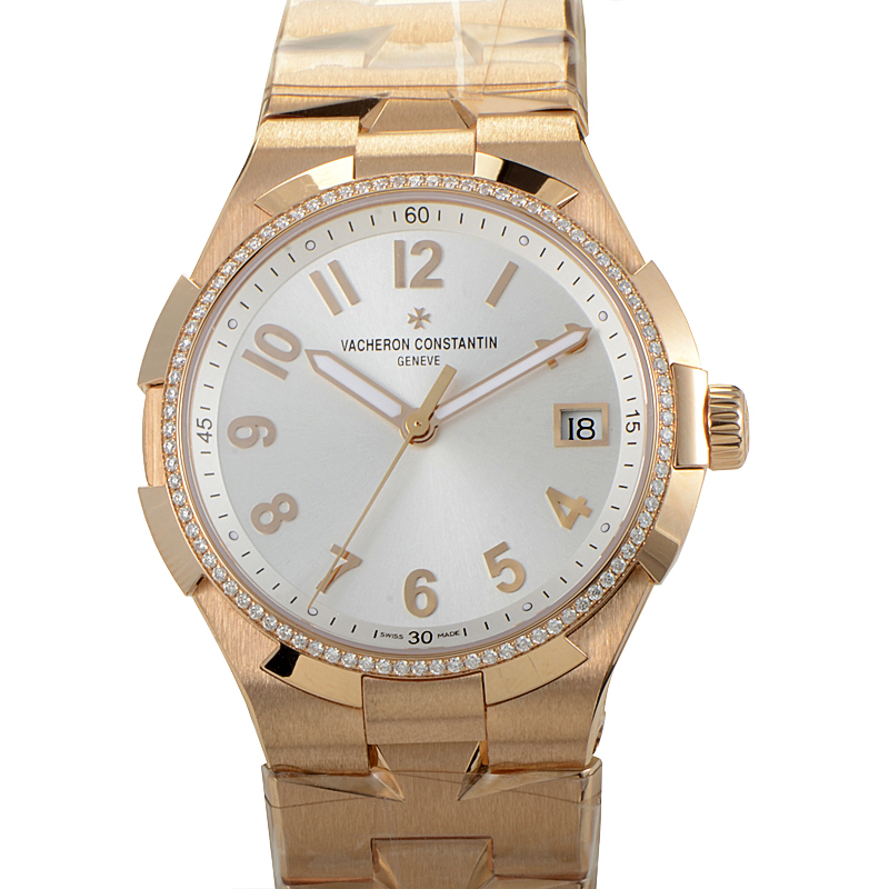 Overseas Lady Date Automatic 47560/D10R-9672