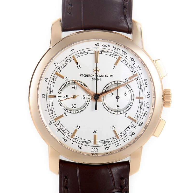 Patrimony Traditionelle Chronograph 47192/000R-9352