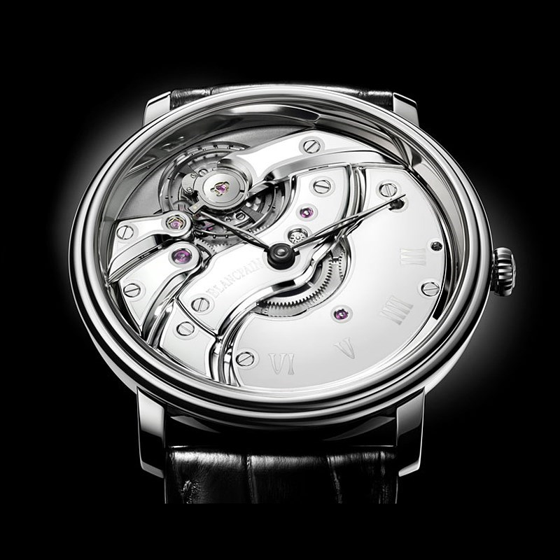 Villeret Inverted Movement 6616-1527-55B