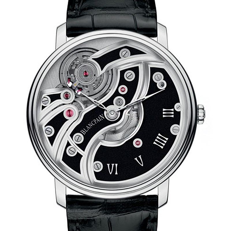 Villeret Inverted Movement 6616-1530-55B