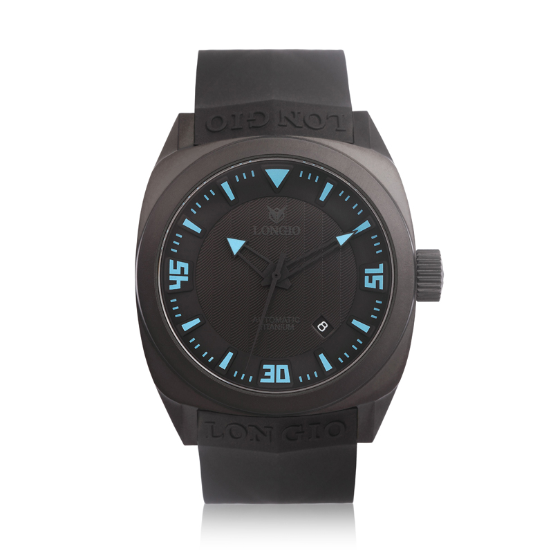 Volcan Automatic Watch TG3862ATBBL