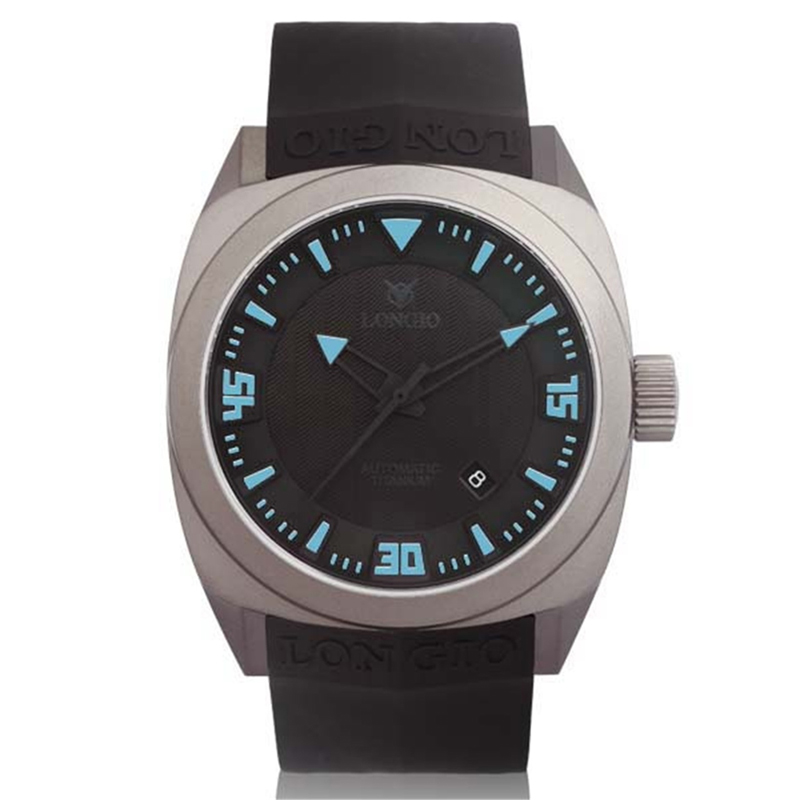 Volcan Automatic Watch TG3862ATTTL
