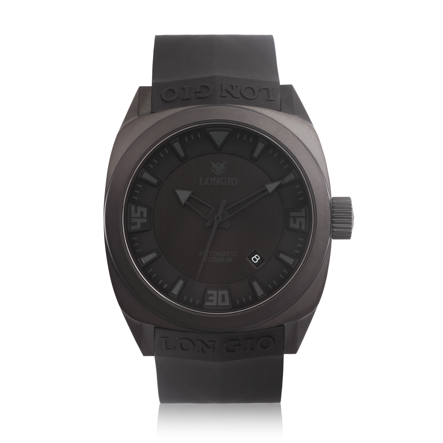 Volcan Automatic TG3862ATBBB
