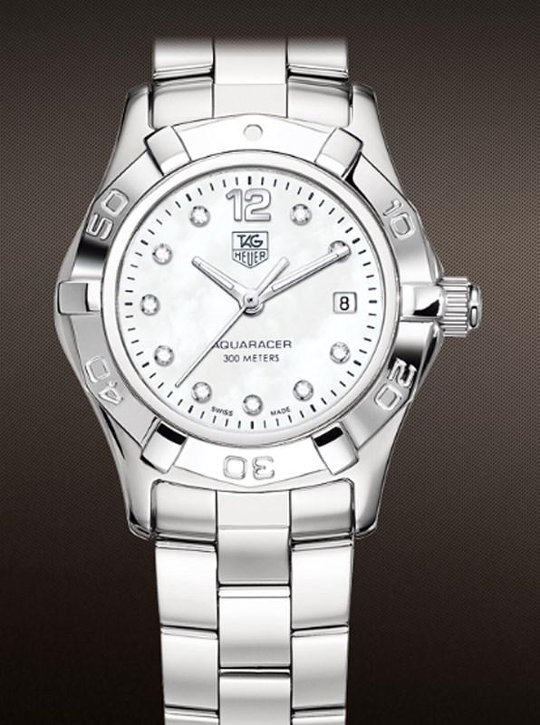 Aquaracer Ladies Quartz WAF1415.BA0824