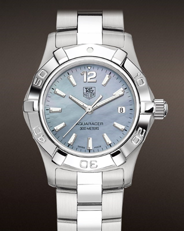 Aquaracer Ladies Quartz WAF1417.BA0823