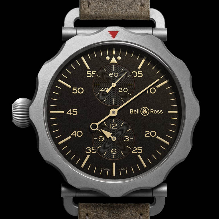 WW2 REGULATEUR