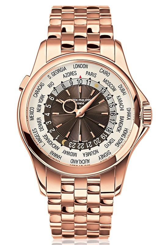 World Time 5130/1R-011