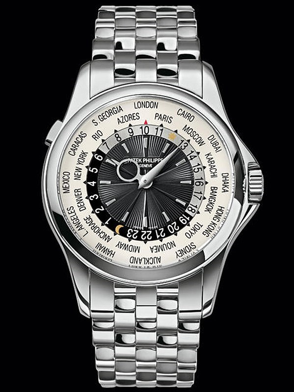 World Time 5130/1G-011