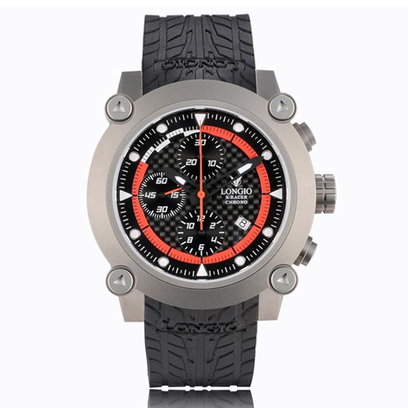 X-Racer Chrono Watch TG3874ATTTR