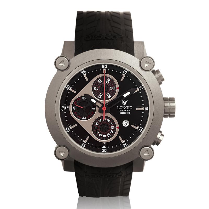 X-Racer Chrono Watch TG3874ATTTW