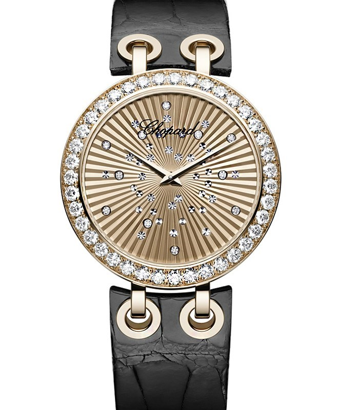 Imperiale Xtravaganza Quartz Diamond-Set 134235-5001