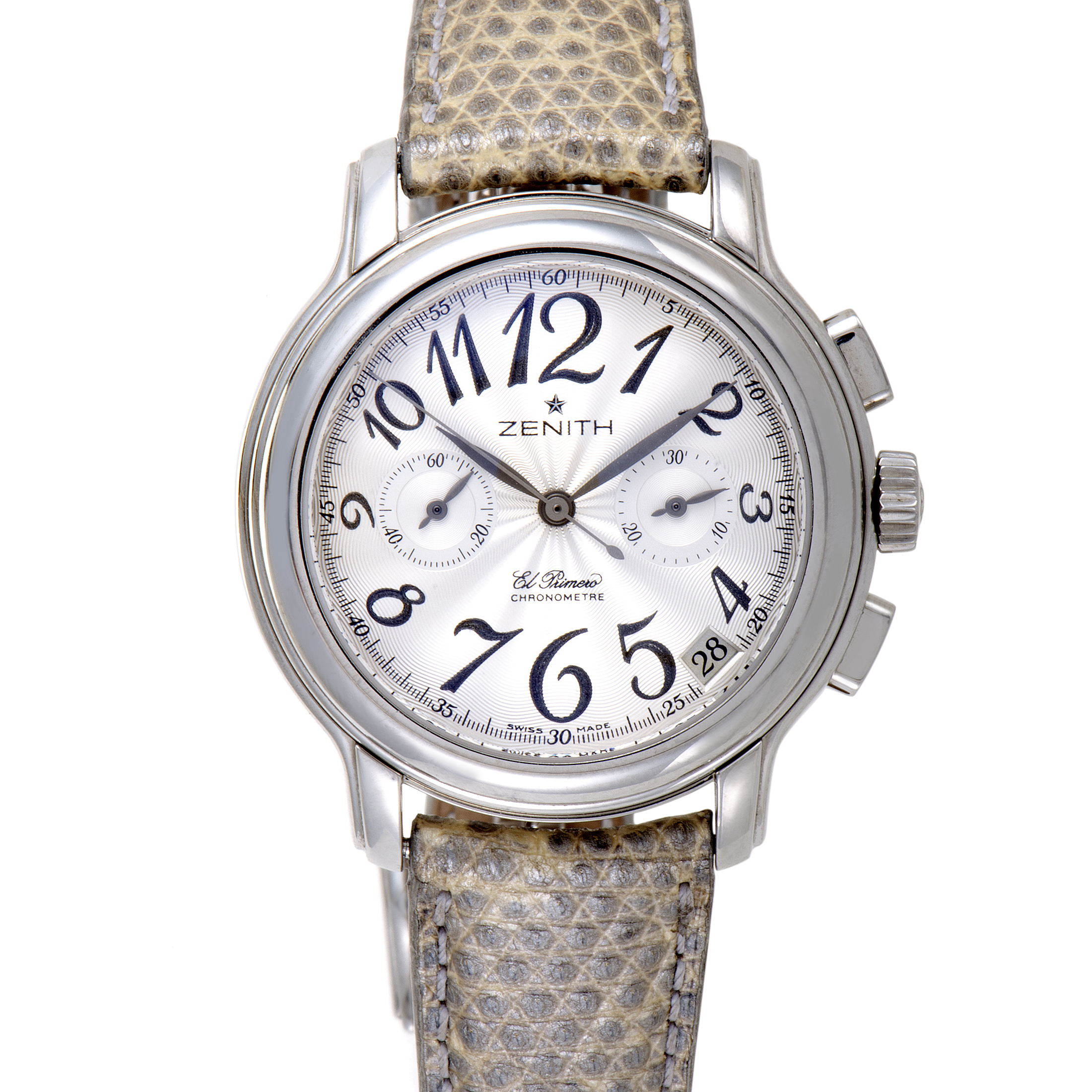 Chronomaster Star El Primero Womens Watch 03.1230.4002/01.c508