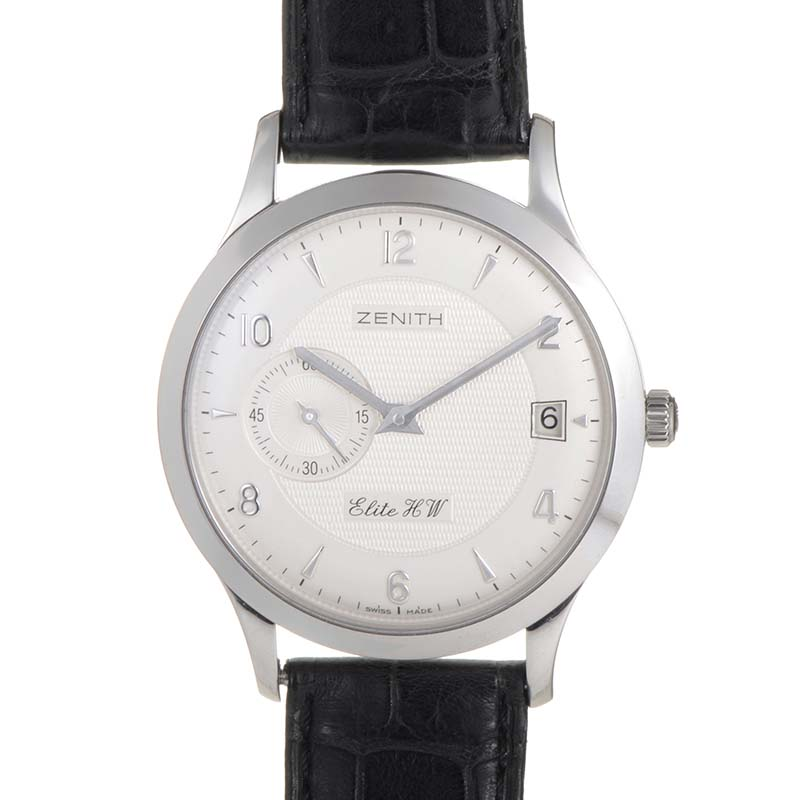 Class Elite Watch 01.1125.650/02.c490