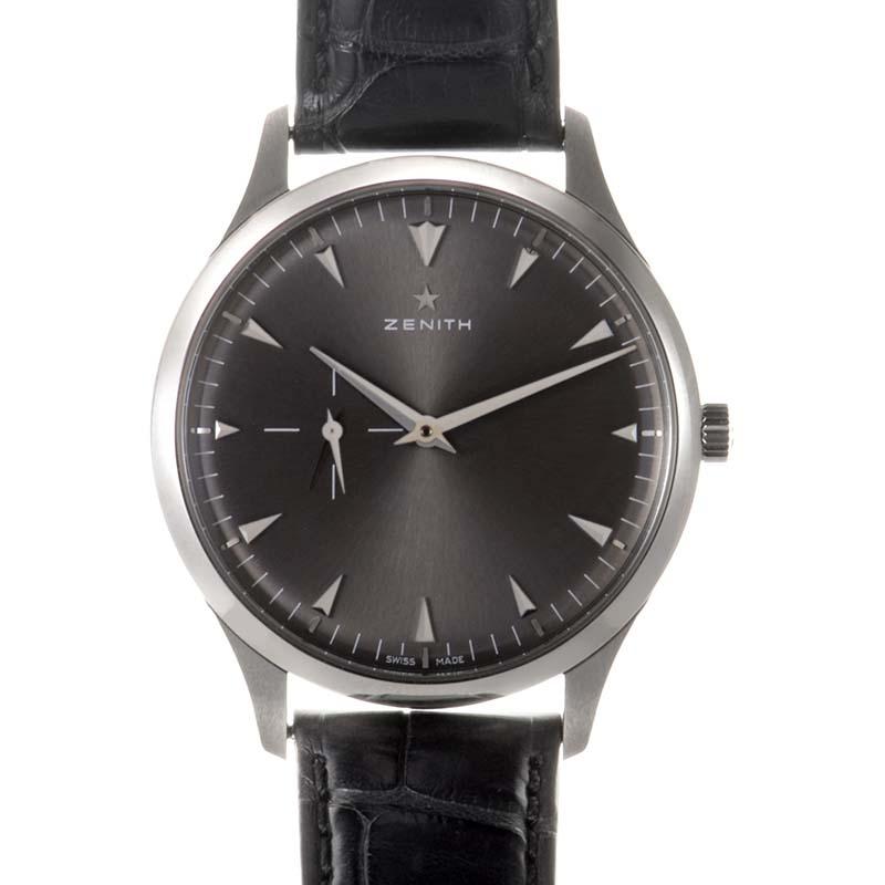 Heritage Ultra Thin Watch 65.2010.681/91.C493
